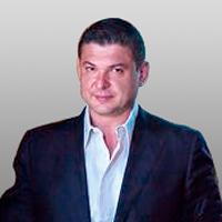 Eric Kuvykin